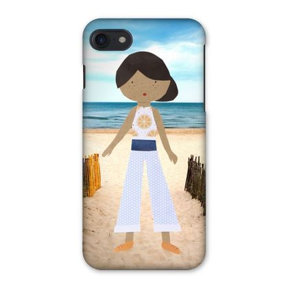 Cherry Chymes iPhone Case