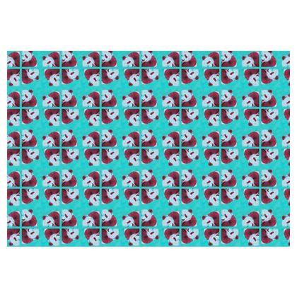 Panda Occasional Chair