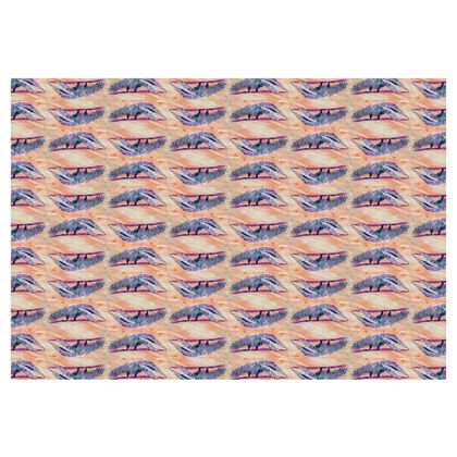 Anteater Occasional Chair (Coral Orange)