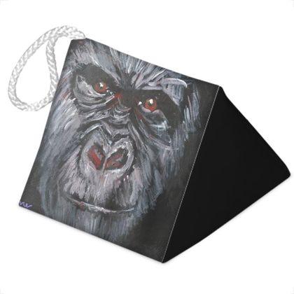Gorilla Door Stopper