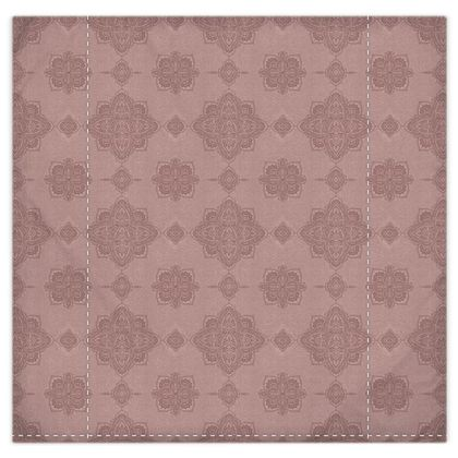 Marrakech Mandala blush pink - Duvet covers and pillow cases