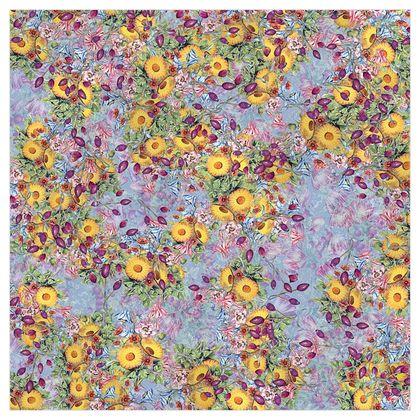 Fancy Florals Fabric