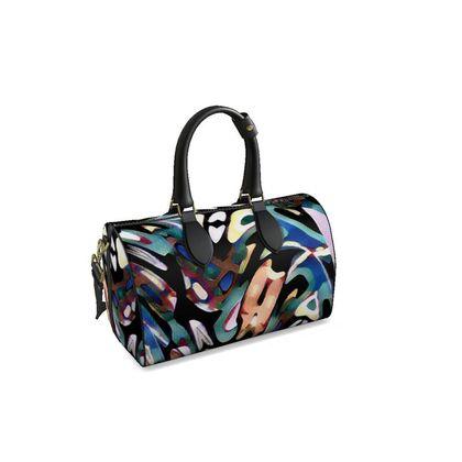 Duffle Bag - Graphic Twist
