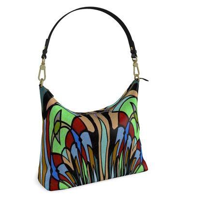 Square Hobo Bag -  Dreamcatching