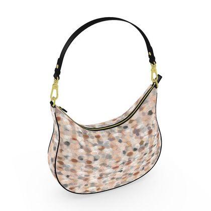 Curve Hobo Bag - Impressions