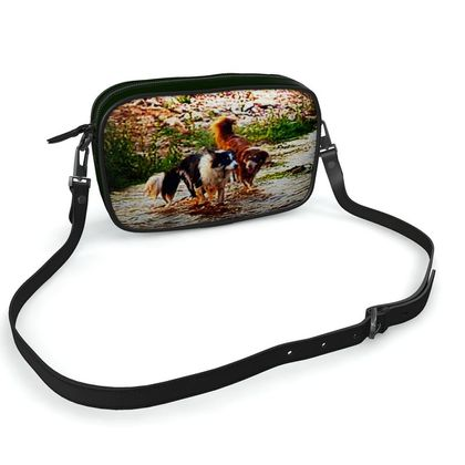 Camera Bag - Shakedown