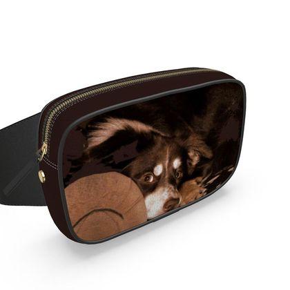 Belt Bag - Watching You