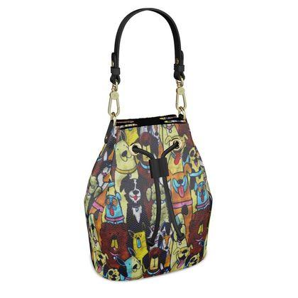 Bucket Bag - Faithful Friends