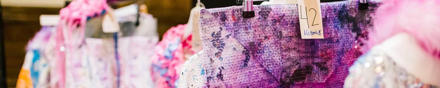 Billie Jacobina / 100% Sassy Clothing
