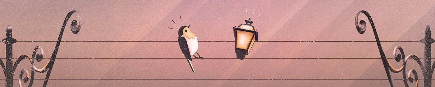 Schwebewesen Digital Art & Illustrations