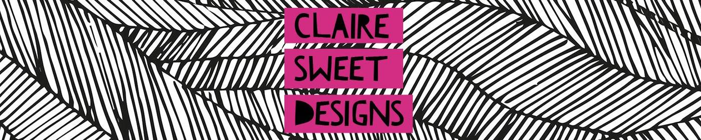 Claire Sweet Designs