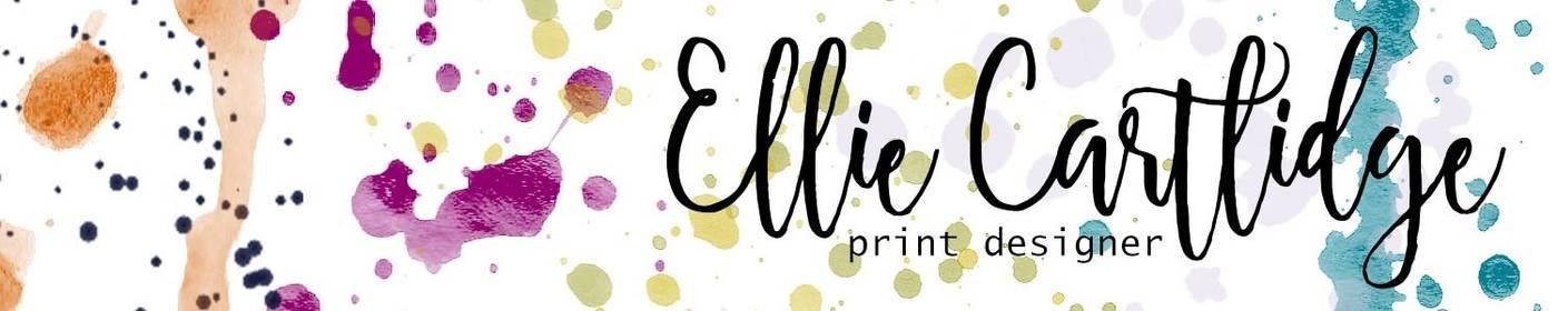 Ellie Cartlidge Print