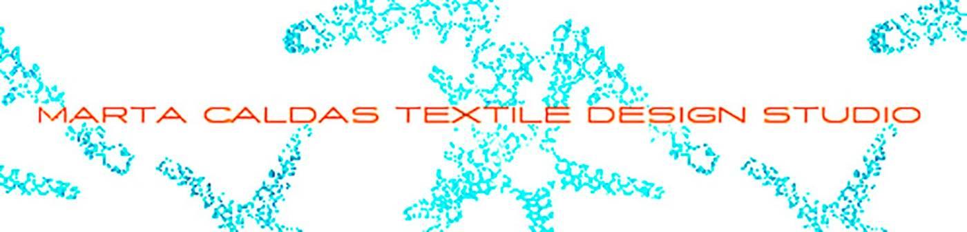 Marta Caldas Textile Design Studio