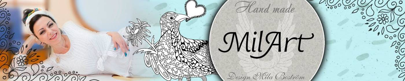 MilArt design - For free spirits