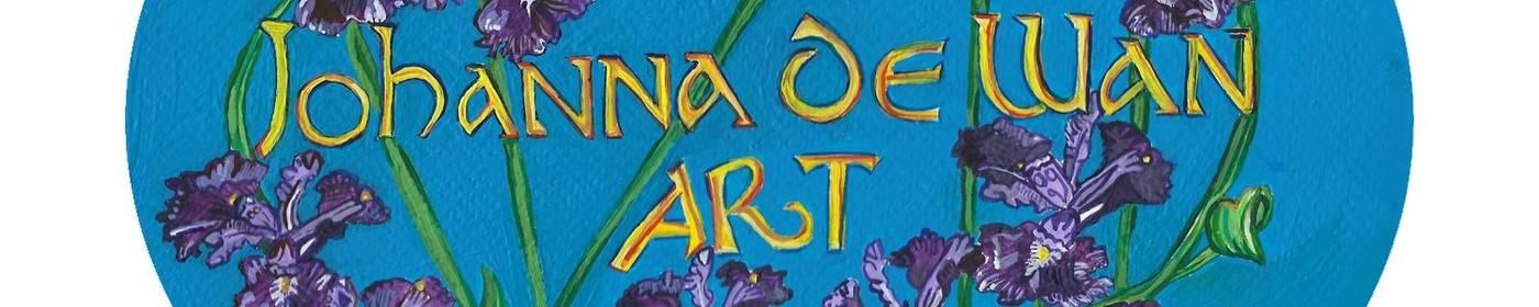 Johanna De Wan Art Leisure Wear.