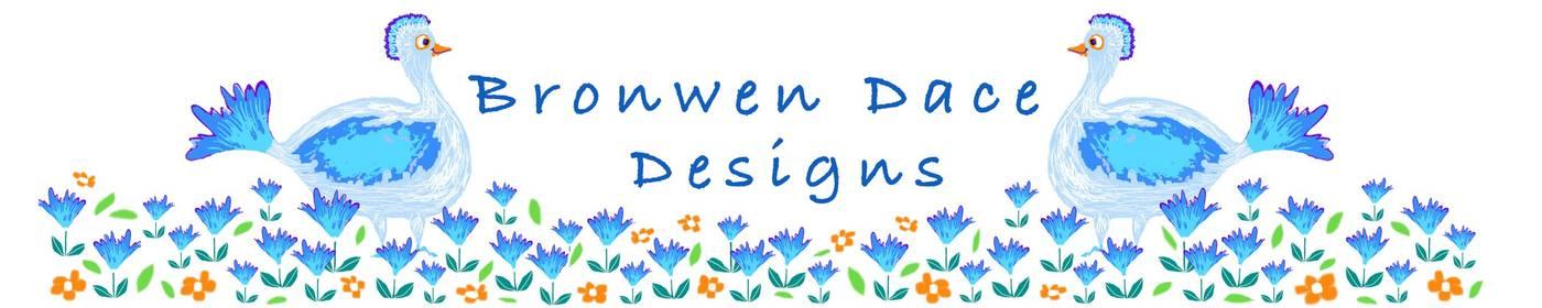 bronwen dace designs