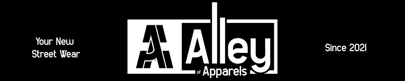 Alley Of Apparels