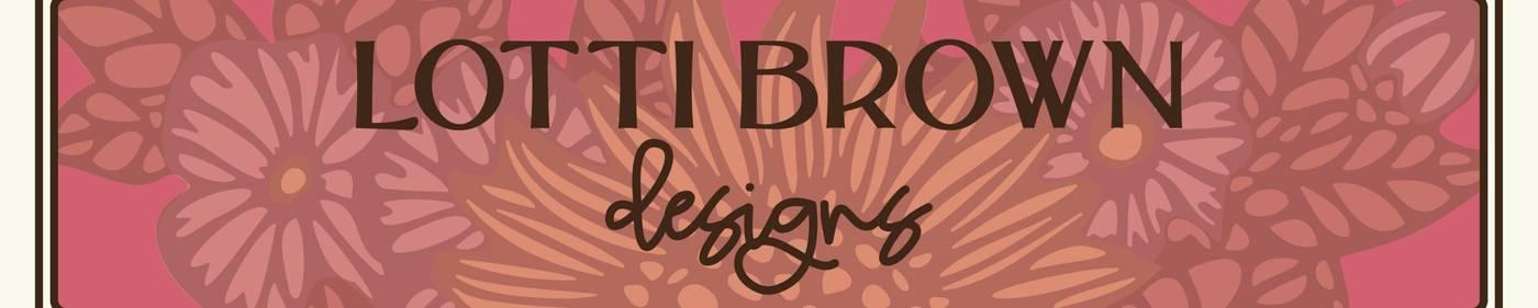Lotti Brown Designs - Colourful Homewares & Accessories