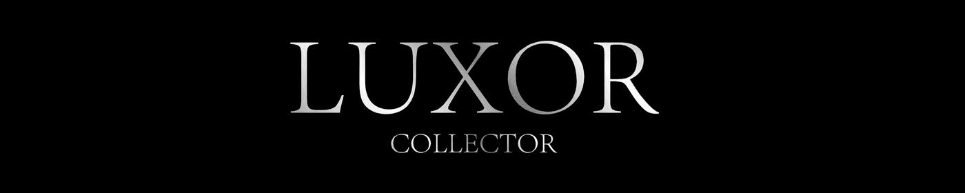 Luxor.Collector