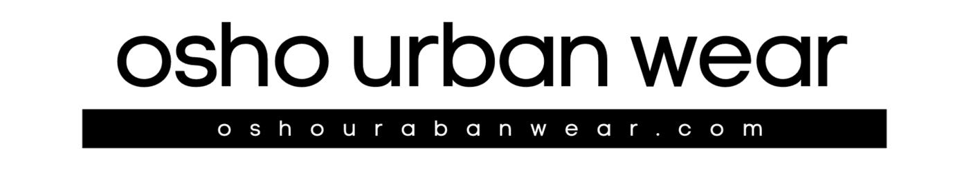 osho urban wear