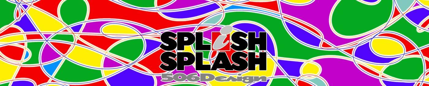 Splish Splash 506Design