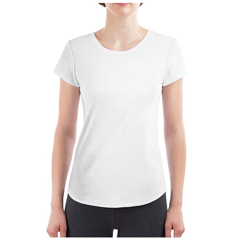Ladies Cut and Sew Tshirt