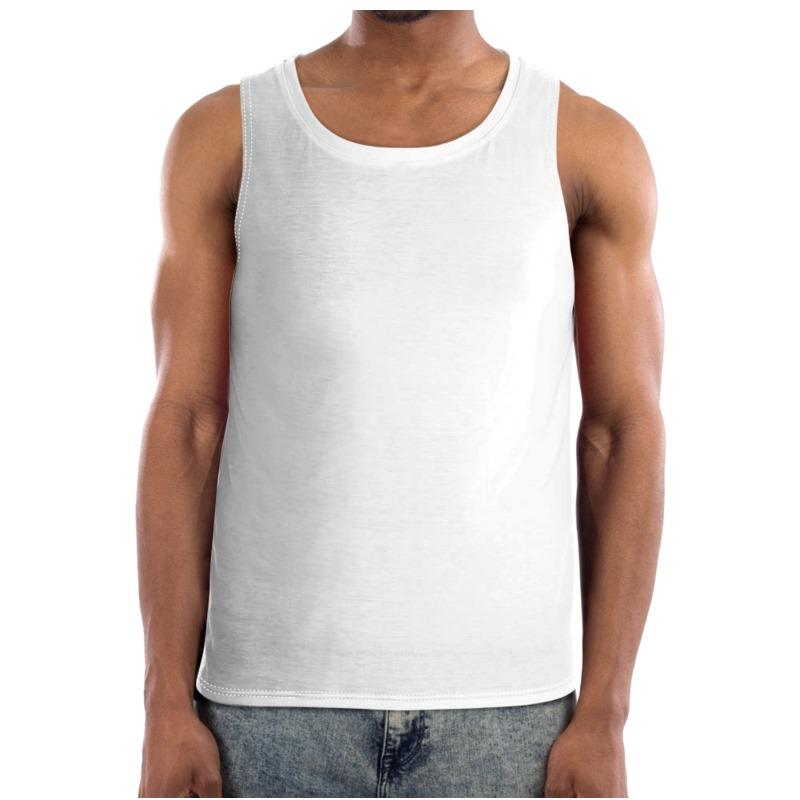 Cut and Sew Vest