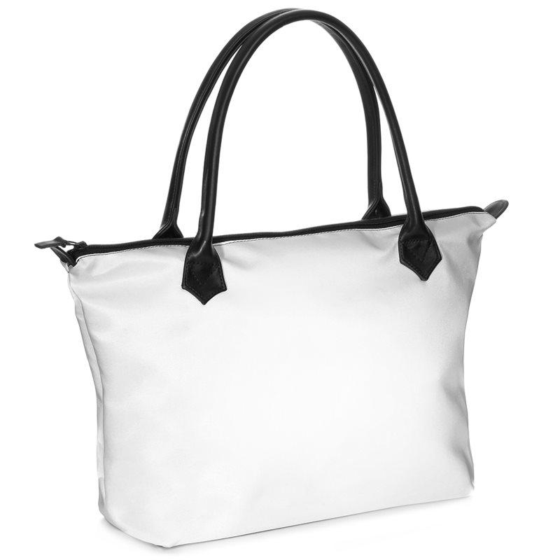 Zip Top Handbags