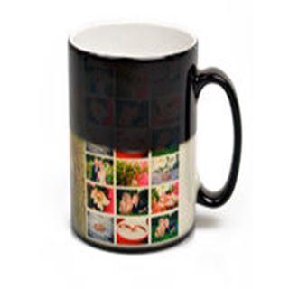 オリジナルマジックマグカップ