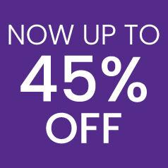 45% Discount Canvas