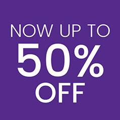 50% Discount Canvas