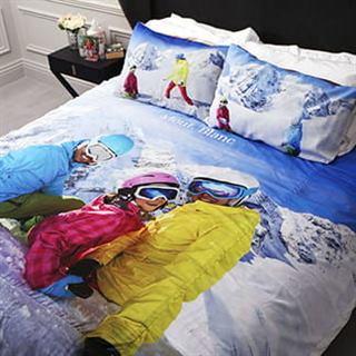 Bettwäsche bedrucken