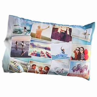 custom pillow case