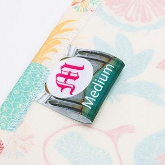 Fabric Label Printing