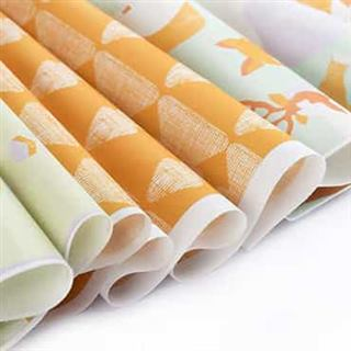 Fabric printing sublimation