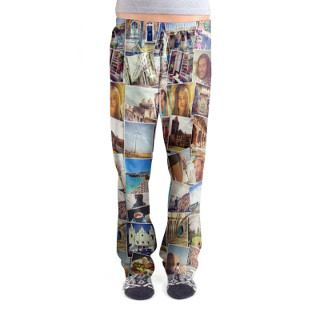 Ladies Pajama Pants