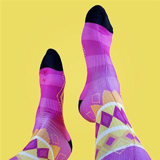 Personalisierte Socken bedrucken