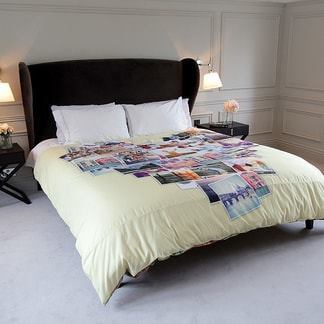 photo personalised duvet cover