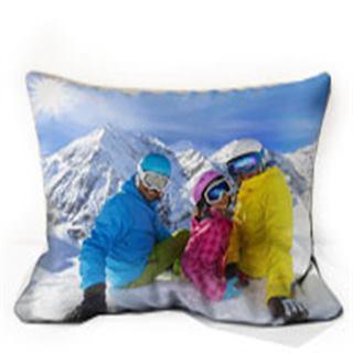 Funda de almohada personalizada
