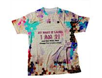 21 ID Proof Photo T-Shirt
