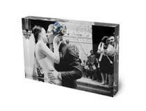 Acrylglas Foto zum Valentinstag verschenken