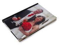 Foto-Adressbuch selbst gestalten Hochzeit