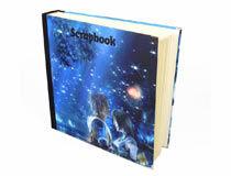 Album de scrapbook