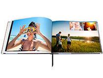 Album photo personnalisable cadeau de noel pour son copain