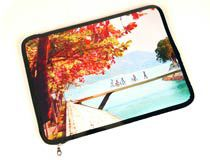 Apple MacBook Air Tasche mit Fotodesign