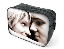 Beauty case da uomo personalizzato