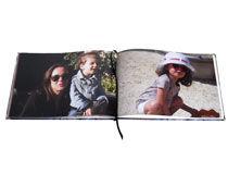 Birthday Photo Book