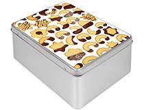 Boîte à biscuits