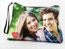borsa pochette personalizzata