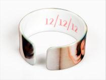 Bracelet personnalisé cadeau de noel pour sa copine